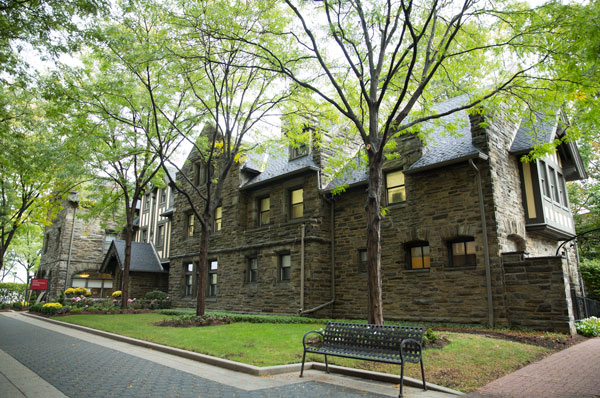 Philadelphia Campus